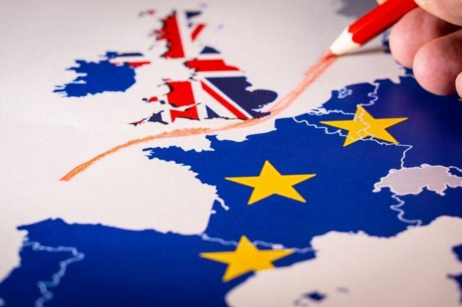 Brexit: residence card in Spain
