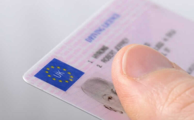 EXTENDED THE PERIOD TO EXCHANGE THE DRIVING LICENCE