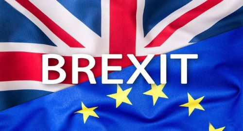 WHAT COMPANIES SHOULD DO ABOUT BREXIT